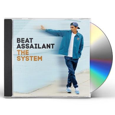 SYSTEM CD