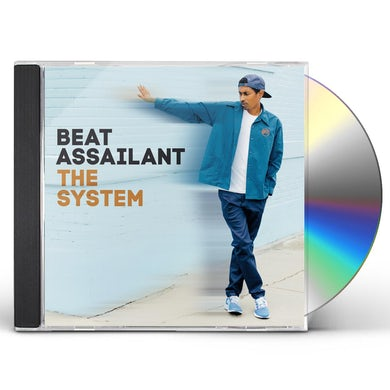 Beat Assailant SYSTEM CD