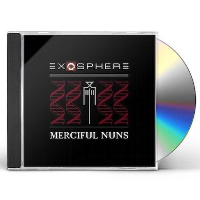 EXOSPHERE VI CD