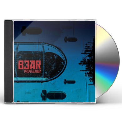 Bear PROPAGANDA CD