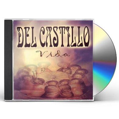 Del Castillo VIDA CD