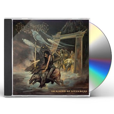 DOMINION OF DARKNESS CD