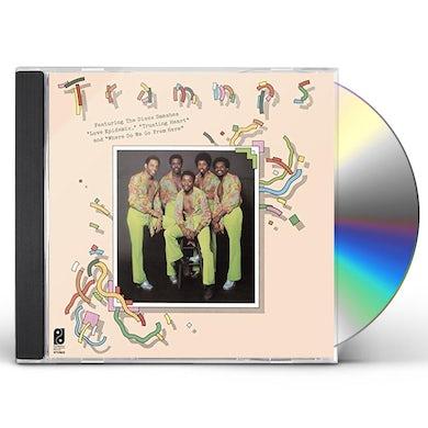 TRAMMPS CD
