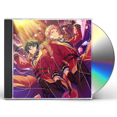 ENSEMBLE STARS ALBUM SERIES PRESENT: VALKYRIE CD