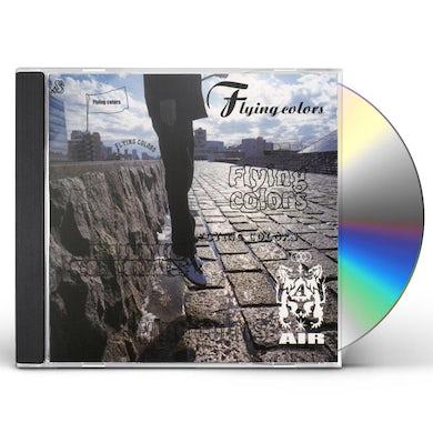 Air FLYING COLORS CD