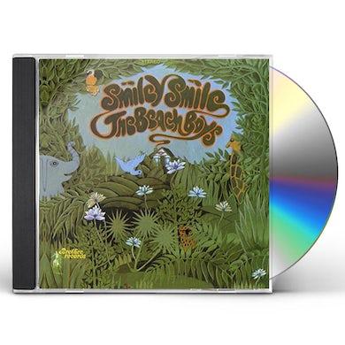 The Beach Boys SMILEY SMILE CD