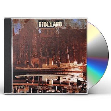 The Beach Boys HOLLAND CD
