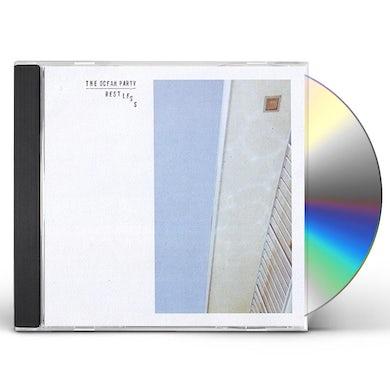 OCEAN PARTY RESTLESS CD