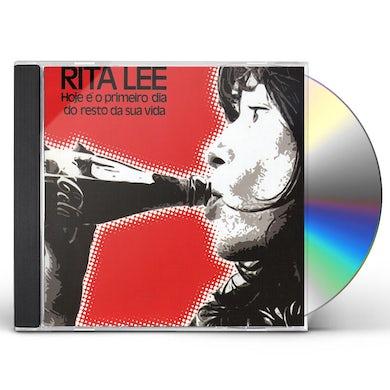 HOJE O PRIMEIRO DIA DO RESTO DA SUA VIDA CD