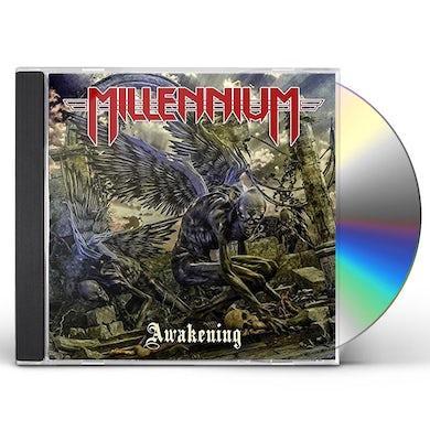 Millennium AWAKENING CD