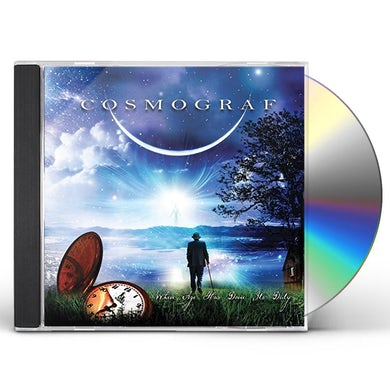 Cosmograf WHEN AGE HAS DONE ITS DUTY: 2018 REMIX CD
