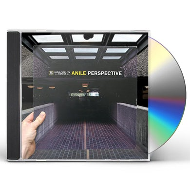 Anile PERSPECTIVE CD