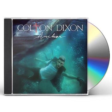 Colton Dixon ANCHOR CD