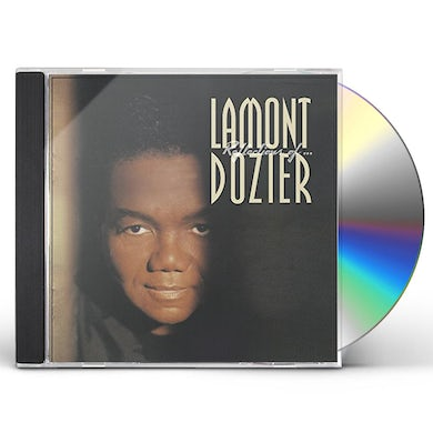 REFLECTIONS OF LAMONT DOZIER (2016 REMASTER) CD