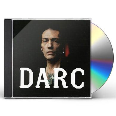 Daniel Darc AMOURS SUPREMES CD