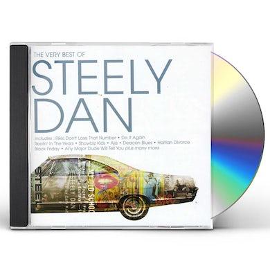 Steely Dan VERY BEST OF CD