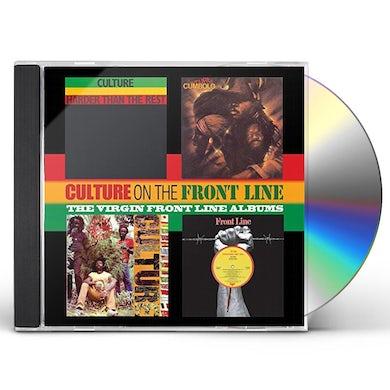Culture Store: Official Merch & Vinyl