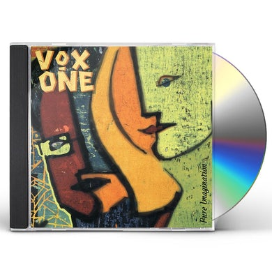 VOX ONE PURE IMAGINATION CD