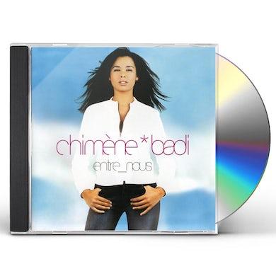 ENTRE NOUS CD