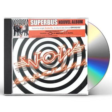 WOW CD