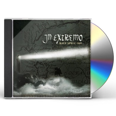 In Extremo RAUE SPREE 2005 CD