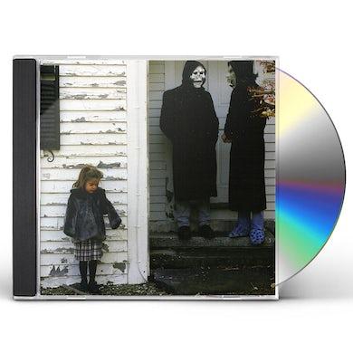 Brand New DEVIL & GOD CD
