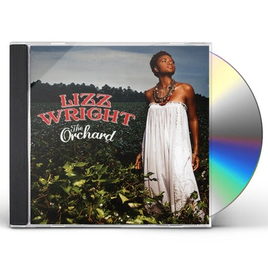 Lizz Wright ORCHARD CD