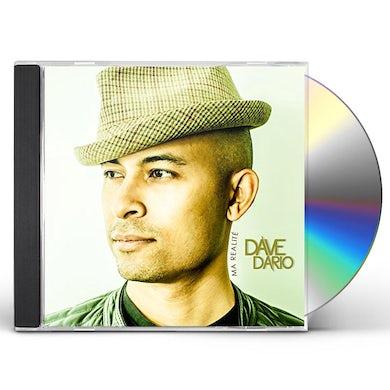 Dave Dario MA REALITE CD