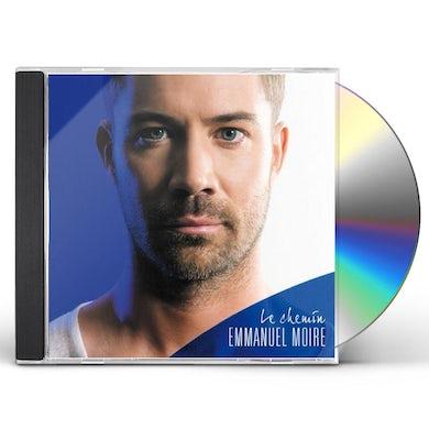 LE CHEMIN CD