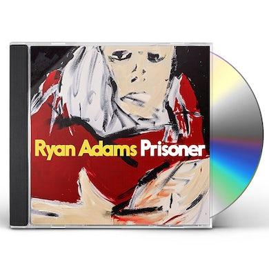 Ryan Adams PRISONER CD
