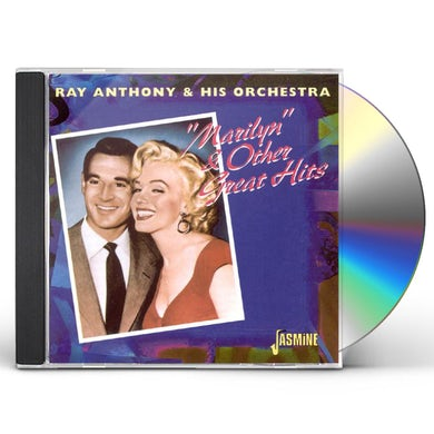 Ray Anthony MARILYN & OTHER GIFTS CD