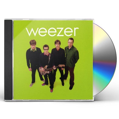 WEEZER 2 CD