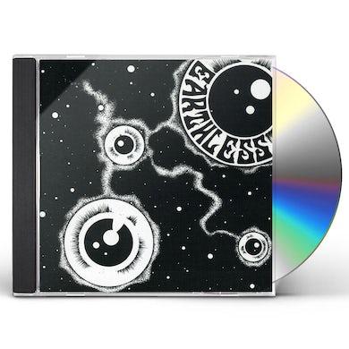 Earthless SONIC PRAYER CD
