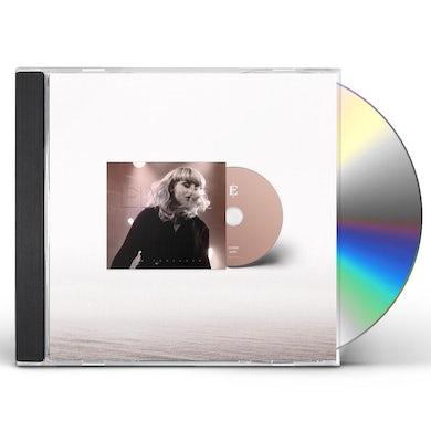 Eivør LIVE IN TORSHAVN CD