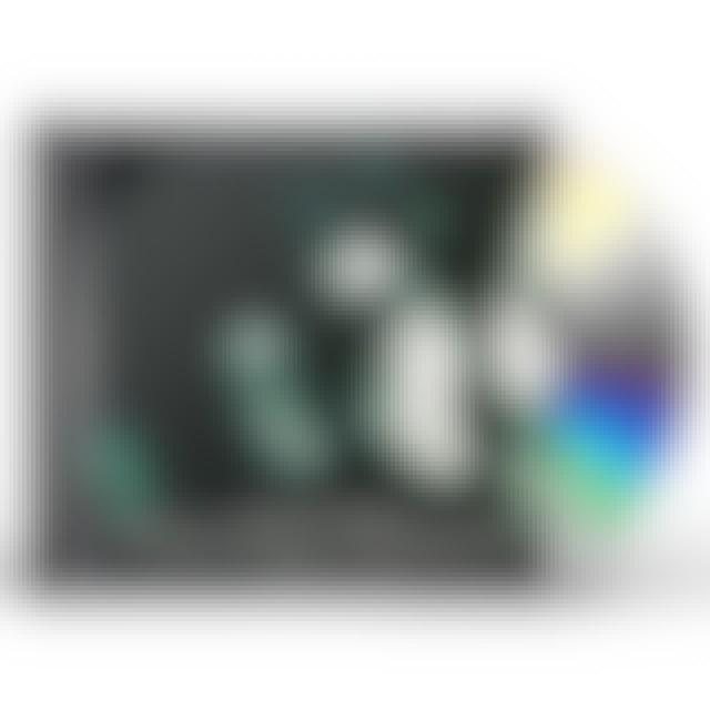 Circle GUILLOTINE CD