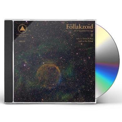 Follakzoid II CD