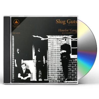 HOWLIN GANG CD