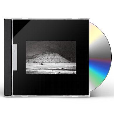 Squrl EP #260 CD