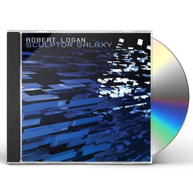 Robert Logan SCULPTOR GALAXY CD