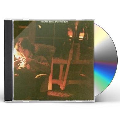 Bruce Cockburn SUNWHEEL DANCE CD
