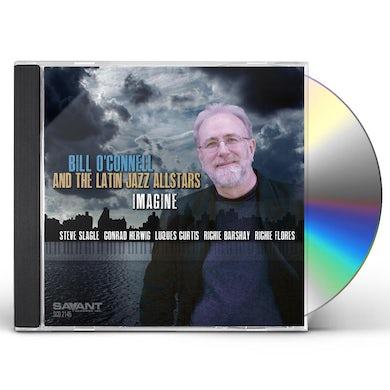 Bill O'Connell IMAGINE CD