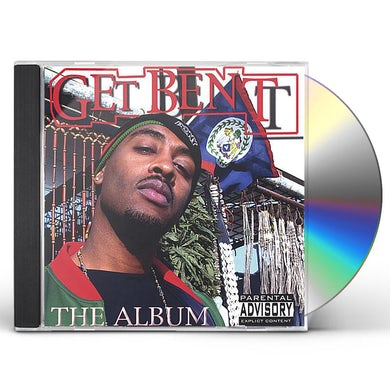 Get Bent CD