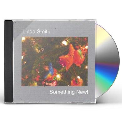 Linda Smith SOMETHING NEW! CD