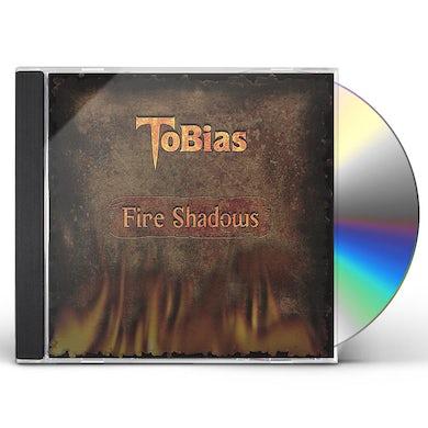 Tobias. FIRE SHADOWS CD