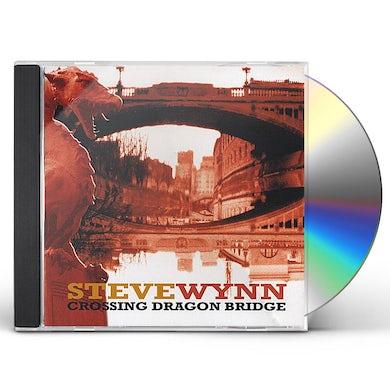 Steve Wynn CROSSING DRAGON BRIDGE CD