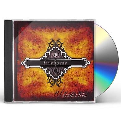 Firehorse ELEMENTS CD