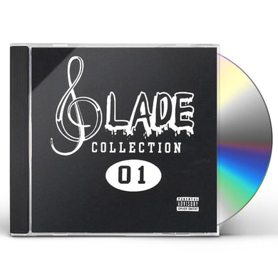SLADE COLLECTION 1 CD