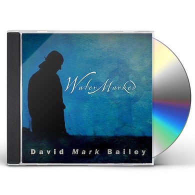 david m. bailey WATERMARKED CD