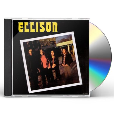 ELLISON CD