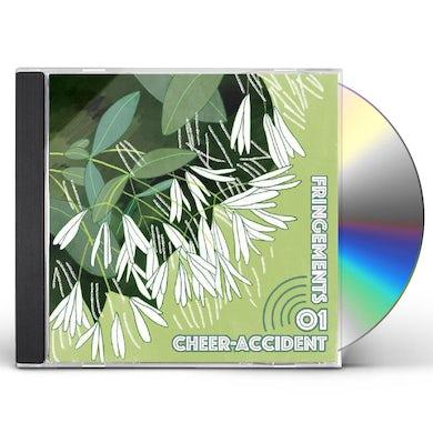 FRINGEMENTS ONE CD